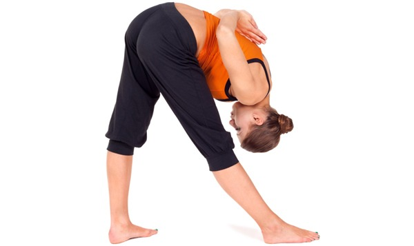 Which yogasana helps in overall weight lose? 40